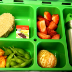Lunchbox Love: Fun surprises for your children's lunch boxes