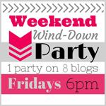Weekend Wind Down | Mendez Manor