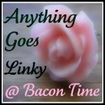 Bacon Time with the Hungry Hippo