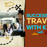 The top 10 family traveling tips