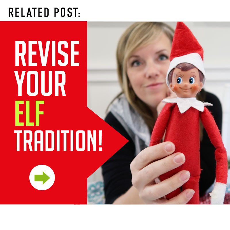 6a157a8f563 Tired of your Elf on the Shelf  Introduce a new tradition this year!! Easy  Teacher Christmas Gift ...