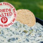 Best Appetizer Recipe: Spinach and Artichoke Dip