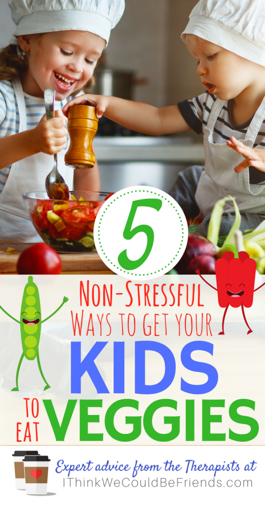 I often feel guilty that my kids don't eat more veggies! These are GREAT tips and ideas to get your children to eat more vegetables and to develop a true love for them! #Kids #eat #Veggies #Vegetables #Children #Tips #Ideas