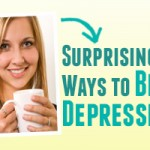 Surprising Ways to Beat Depression