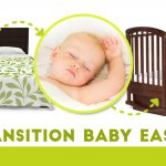 Transitioning baby from co-sleeping to crib: It was easier than we thought!