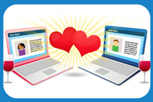 What to say online dating