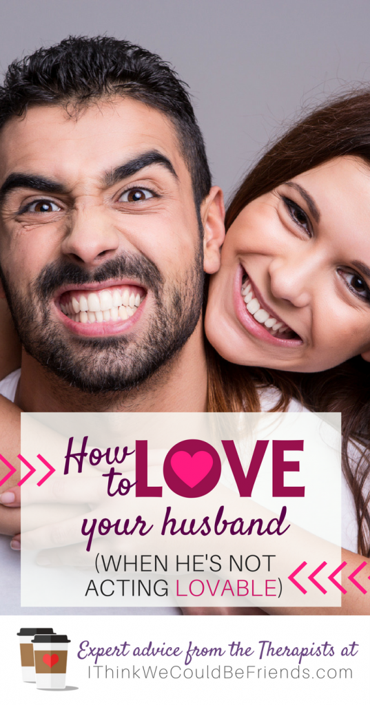 Little irritants, such as throwing his clothes on the floor, become magnified if we are not spending quality time together. His answer: more sex...Mine: there's a little more to it! Read on... #marriage #tips #advice #connect