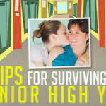 5 Tips for Surviving the Junior High Years
