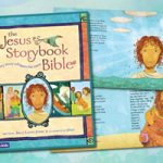 Absolute BEST Children's Bible: The Jesus Storybook Bible