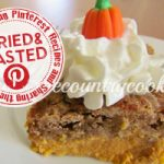Quick & Easy Pumpkin Dump Cake