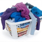 Laundry Tips: The Laundry System that changed my life!