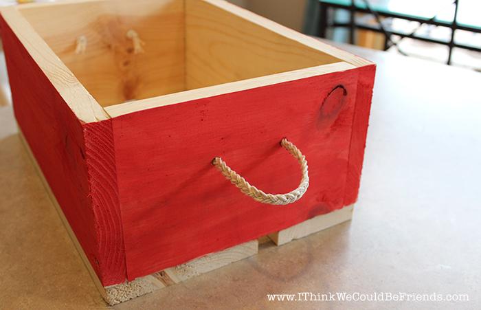 Herbs-Box