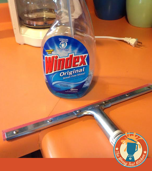 We test it so you don't have to! This week: which popular window cleaning method performs best?