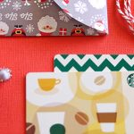 Why You Should Give MORE Gift Cards this Christmas! + creative gift card ideas
