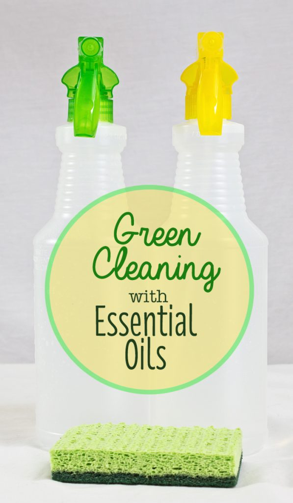 It is AMAZING how well these cleaners work, and they are SO easy to make! Plus, it feels good to clean without toxins :)