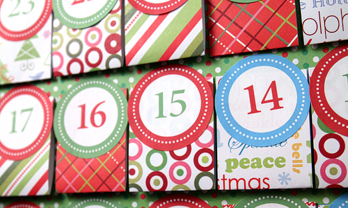Celebrate Advent with these fun ideas to engage your kids all season long!