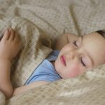 What to do if your kids are scared of sleeping in their own room