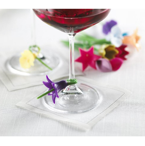 amazon-prime-christmas-gift-ideas-flower-wine-charms