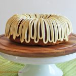 The Best Pumpkin Spice Bundt Cake Recipe! Mixes up in 5 min!