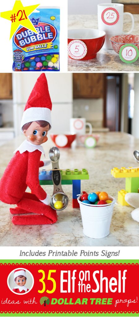 image relating to Elf on the Shelf Printable Props named 55+ Manufacturer Refreshing Innovative Humorous Elf upon the Shelf Designs with