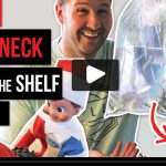 New! Top 5 Redneck Elf on the Shelf Ideas (These are really funny!)