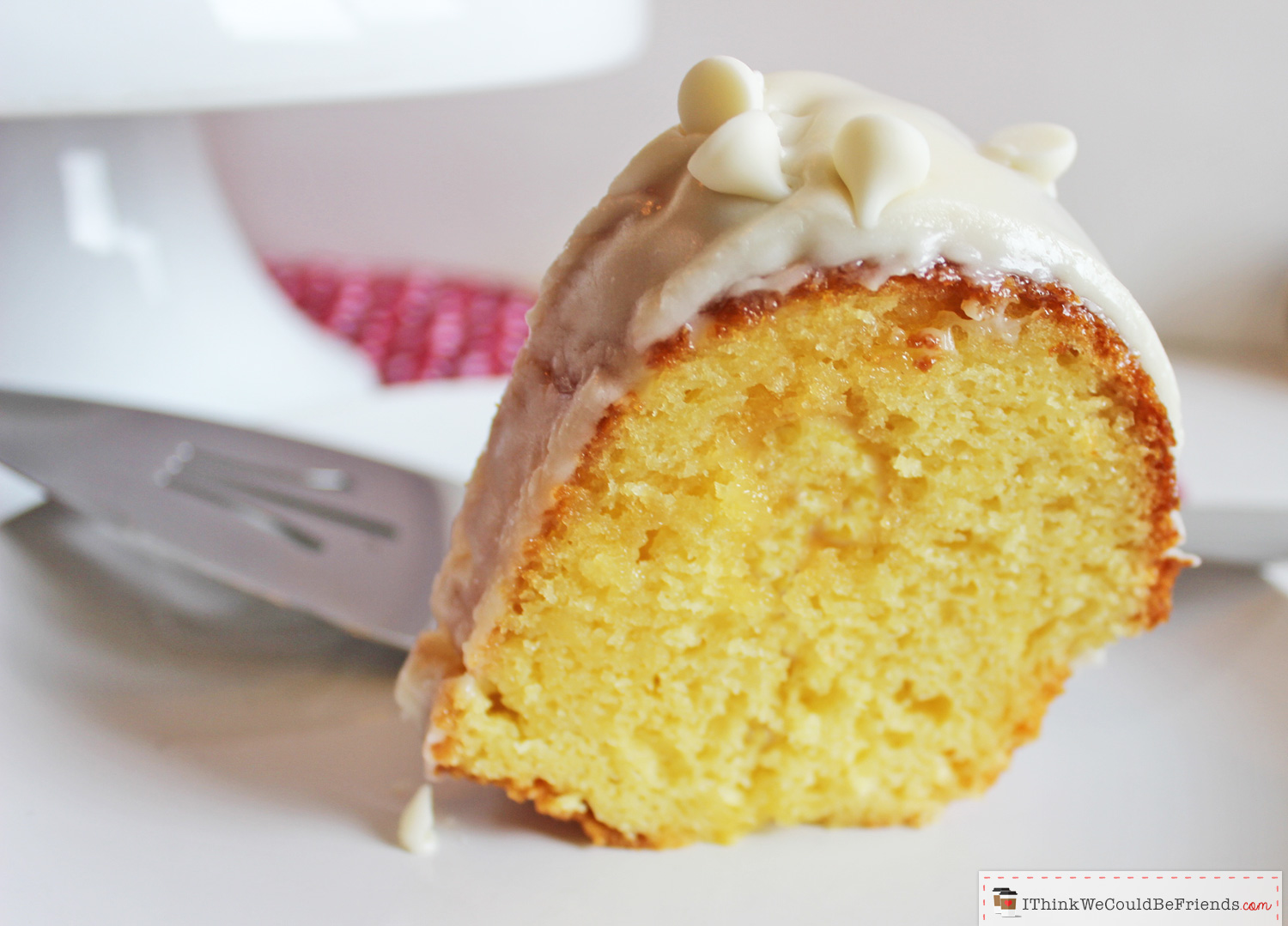 Yellow Cake Mix Instant Vanilla Pudding Recipe