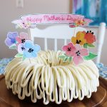 Top 5 DIY Mother's Day Cake Ideas all with FREE Printable toppers!