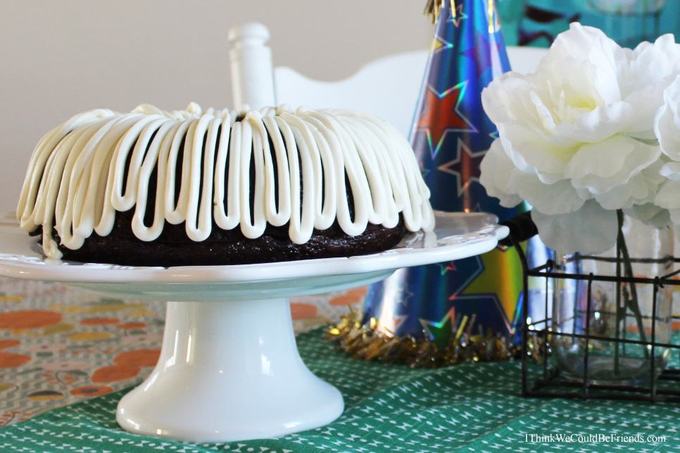 Awesome and EASY Chocolate Sour Cream Bundt Cake Recipe starts from a box cake mix but then you add sour cream and pudding and it is incredibly MOIST!!!! Mixes up in 5 minutes but tastes like it is from a fancy bakery! Your guests will RAVE!! #chocolate #bundt #cake #recipe #easy #awesome #moist #mix #frombox