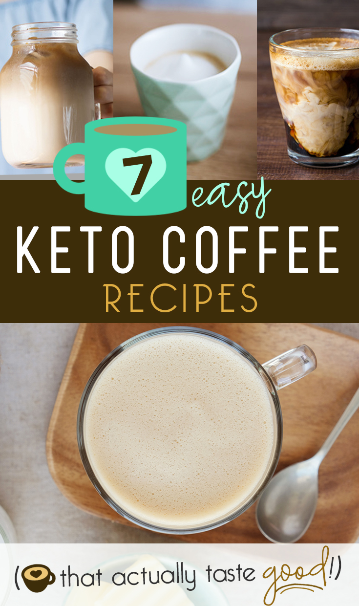 Keto coffee is the best way to start the day by keeping your body in